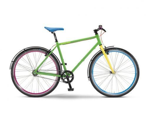 Winora Flitzer Herren Fahrrad auf profirad.de