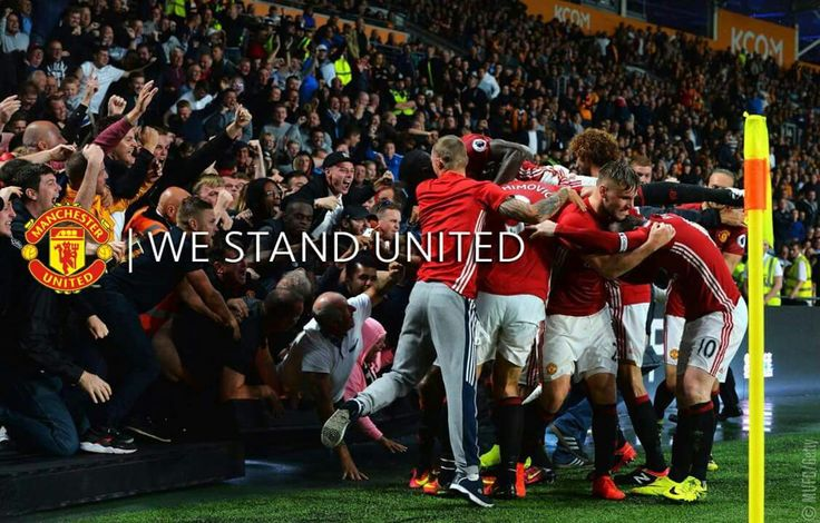 United ❤