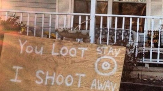 """You Loot I Shoot… Stay Away"" – Houston Vigilantes Emerge Amid Outbreak Of Looting, Armed Robberies - https://christiantruther.com/external/you-loot-i-shoot-stay-away-houston-vigilantes-emerge-amid-outbreak-of-looting-armed-robberies/"