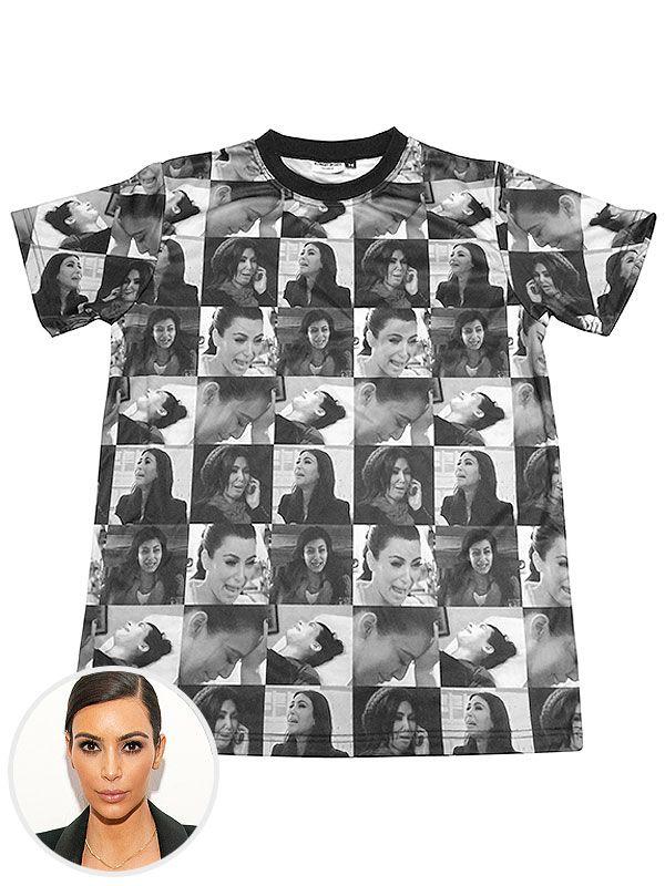 13 best kim 39 s crying face lol images on pinterest - Kim kardashian crying collage ...