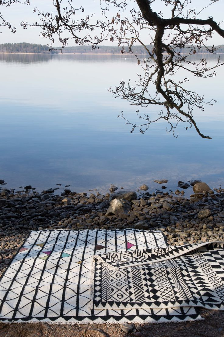 MUM's rugs, Finland.