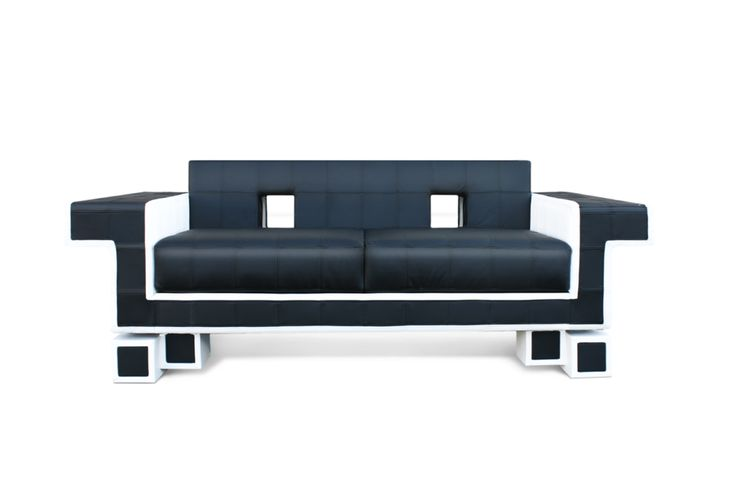 the real invader sofa
