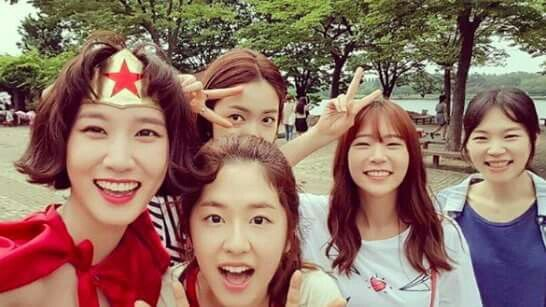 Age of youth this drama was too addictive so many unanswered questions.
