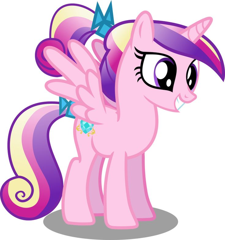Princess cadence google search princess cadence my - My little pony cadence ...