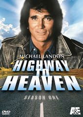 Highway to Heaven : OLDIES.com - TV Shows on DVD, By Decade, TV Series, Classic TV Shows