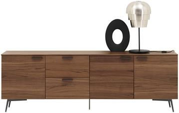 Boconcept The O 39 Jays And Modern Sideboard On Pinterest