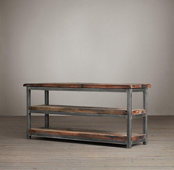 21 best Furniture images on Pinterest | Restoration hardware ...