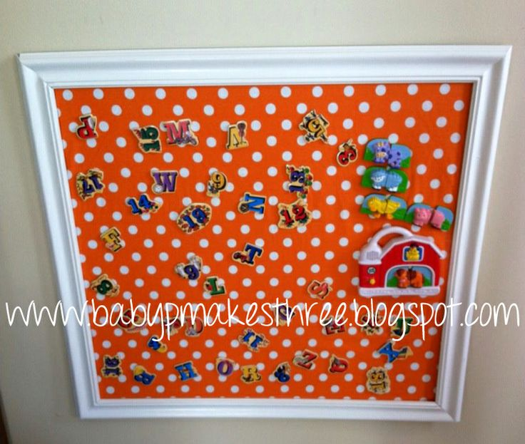 21 Best Magnet Boards Images On Pinterest Magnetic
