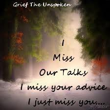 ♥ I miss you