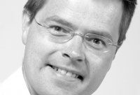 James Brokenshire MP for Old Bexley and Sidcup