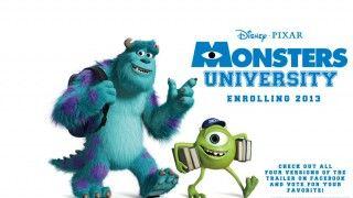 Monsters University (2013) – filme online HD