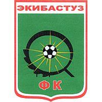 FK Ekibastuzets - Kazakhstan - ФК Экибастузец - Club Profile, Club History, Club Badge, Results, Fixtures, Historical Logos, Statistics