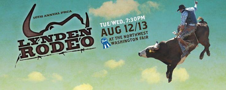 Northwest Washington Fair - Lynden, WA