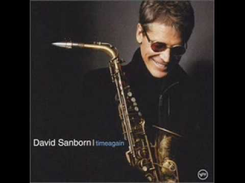 David Sanborn Isn't She Lovely  ((Like our Facebook Smooth Jazz Masters Page))