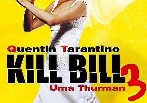 Parece que Quentin Tarantino espera retomar 'Kill Bill: Volumen 3' - TJmix tu espacio