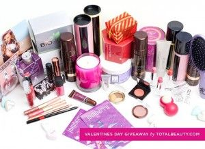 valentine's day giveaway ideas