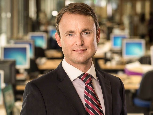 National broadcaster, RTE, backs reporter to be known as Jonathan Rachel Clynch.