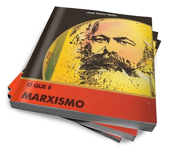 O Que E Marxismo :: Banzé