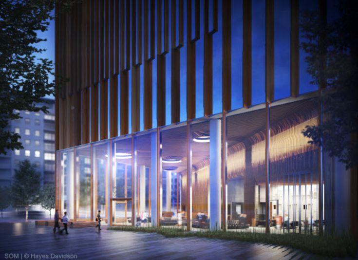 Manhattan loft gardens design hotel som hayes for Designhotel 54