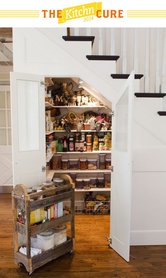 The Kitchn Cure Day 15: Restock Your Pantry & Buy Necessary Tools