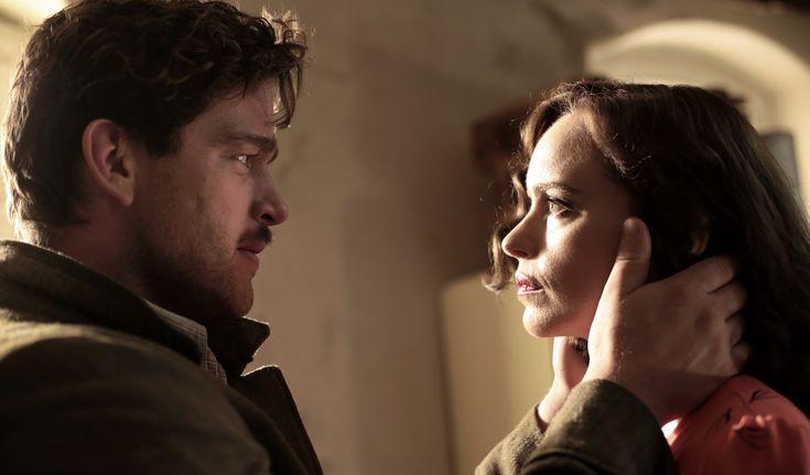Film still for Christian Petzold's PHOENIX - starring Nina Hoss - screening at #TIFF14