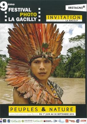 Le Festival Photo de la Gacilly