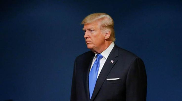 Donald Trump orders new sanctions to tighten screws on North Korea nuclear program - The Indian Express #757Live