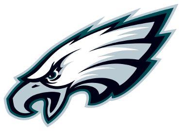 Printable Philadelphia Eagles Logo