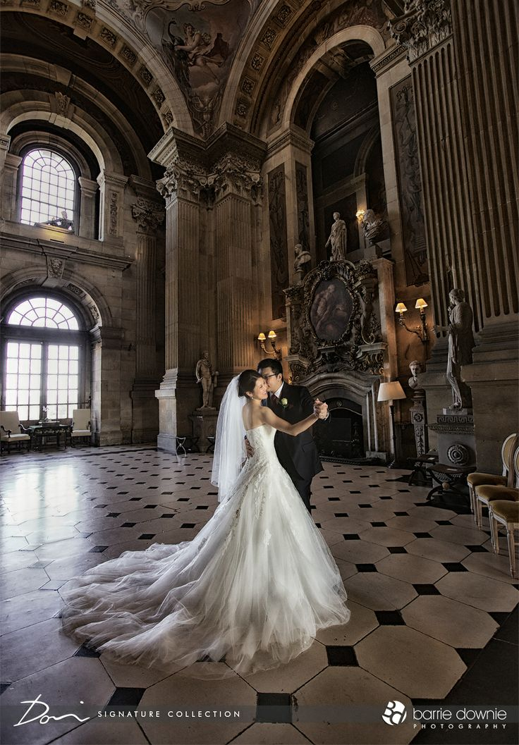 Chinese wedding couple first dance castle wedding in uk for How to be a wedding photographer