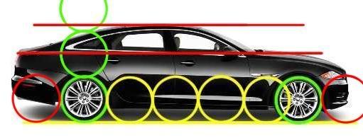 Motorsketch: Car Proportions