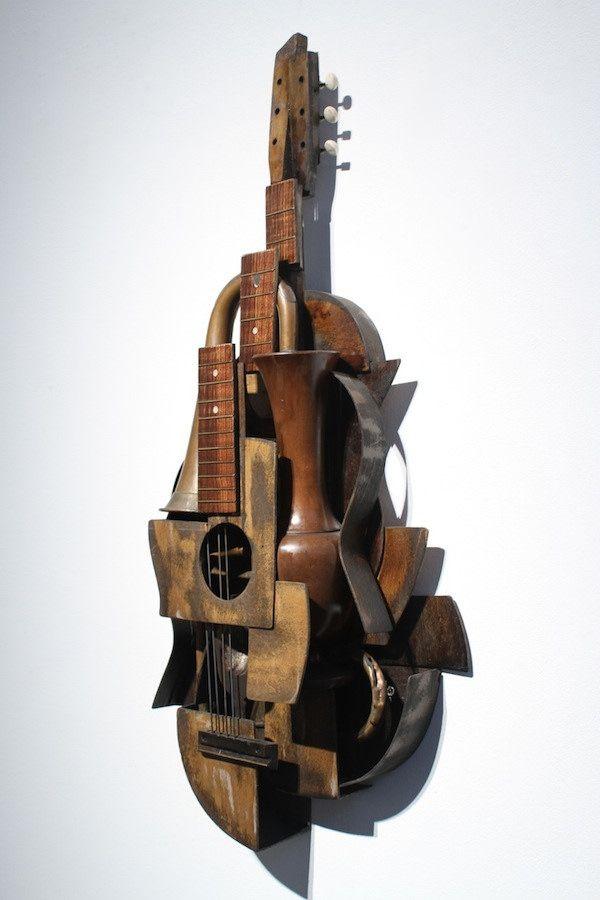 Instrumentos desconstruídos