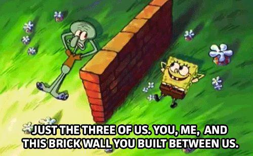 Happy Leif Erikson Day! 'SpongeBob Squarepants' Quotes We Still ...