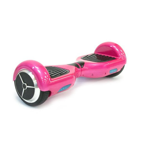 The Perfect #Christmas Gift For Your #Girlfriend! Pink Electric Self Balancing Scooter Board