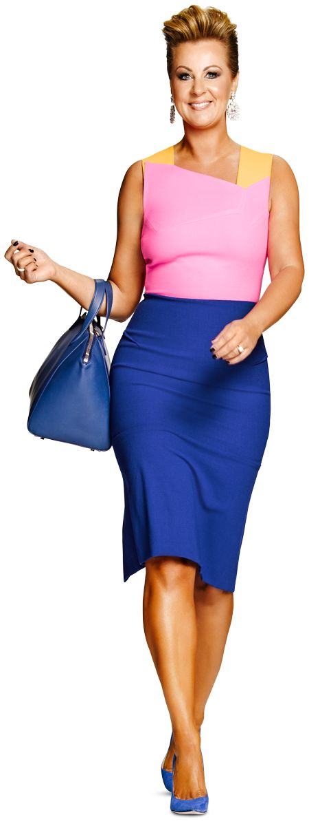 form and fit : a curvy girl's best freind