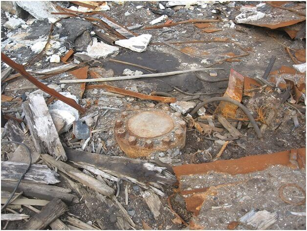 Kola Superdeep Borehole – Deepest Hole Ever Drilled