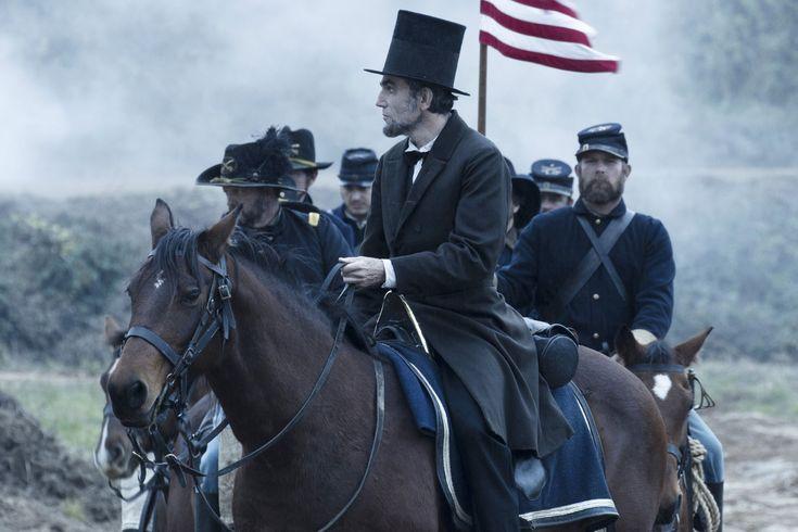 """""""Lincoln"""" de Steven Spielberg, programmé vendredi 23 février à 21h"""