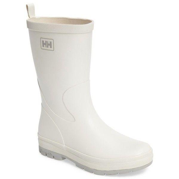 Best 20  White rain boots ideas on Pinterest | Winter boots ...
