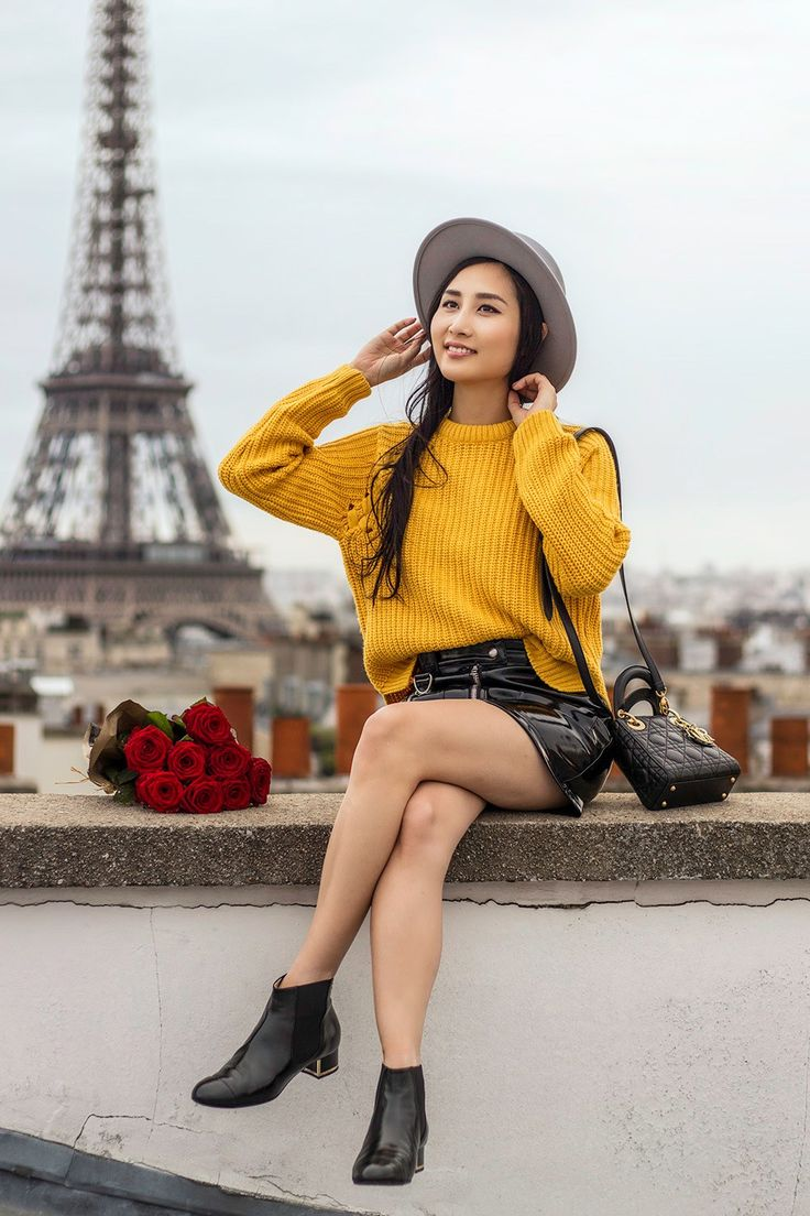 Best 25+ Yellow outfits ideas on Pinterest | Yellow summer dresses Yellow fashion and Yellow ...