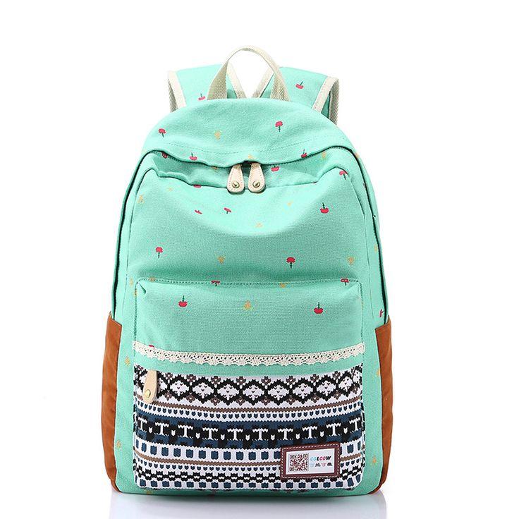 54 best Bags images on Pinterest | School backpacks, School ...
