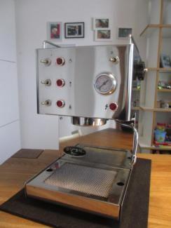 Isomac Venus Siebträger und Demoka Mühle in Hessen - Bickenbach | Kaffeemaschine & Espressomaschine gebraucht kaufen | eBay Kleinanzeigen