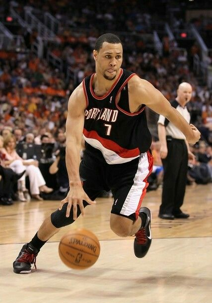 Brandon Roy - what could have been
