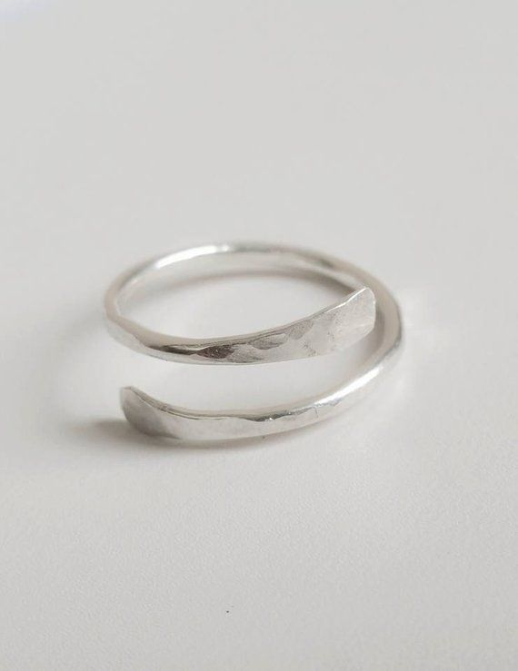 5dcad8344f183 Sterling Silver Statement Ring - Handmade Sterling Silver Ring ...