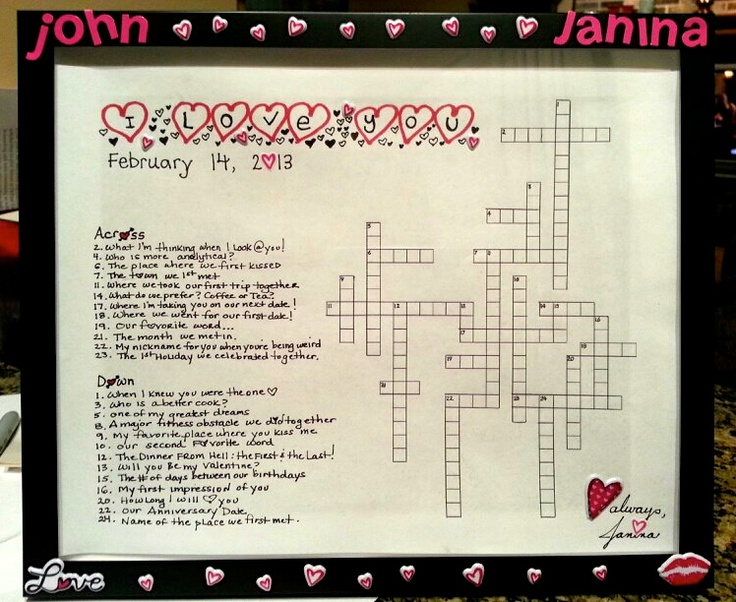 This is so cute! I'd have to be smarter to put something like this together