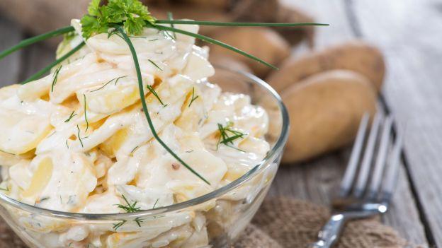 La Kumala Salad: una ricetta veloce per sentire le onde dell'Oceano Pacifico