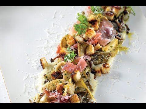 Recept 'Ratatouille van wilde boschampignons' | njam!