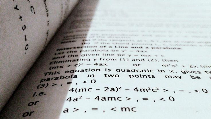 #black and white #blur #book #business #capture #close up #education #knowledge #mathematics #page #paper #school #text