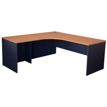 OE Corner Workstation Office Desk  $399  Size: 1800 x 1800 x 700  http://keenoffice.com.au/product/oe-104-corner-workstation/