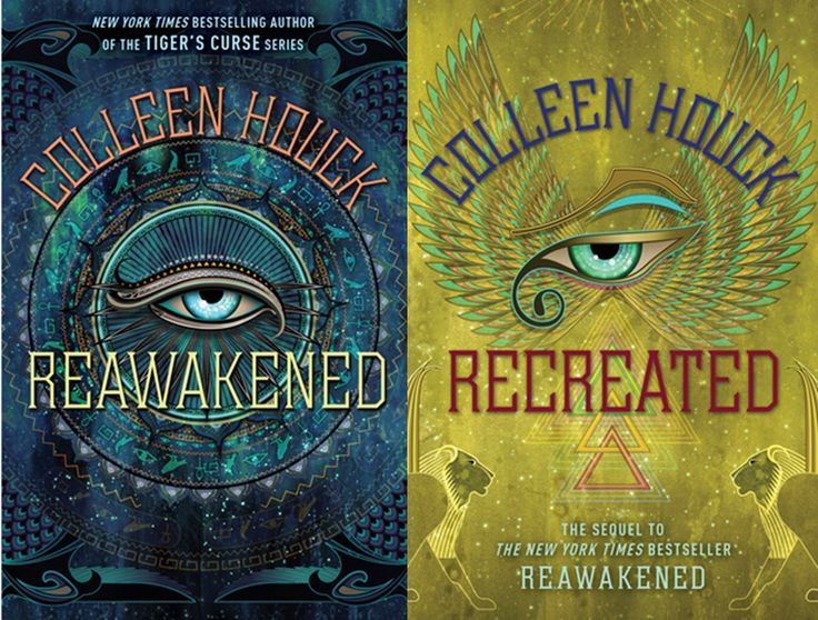 Image result for reawakened series