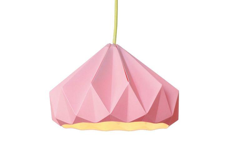 Sjove og inspirerende lamper