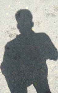 Shadow!!